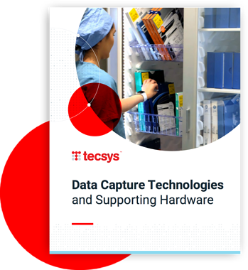 Data Capture Technologies and Supporting Hardware Cover-1