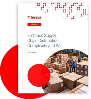 Embrace Embrace Supply Chain Distribution Complexity and Win Cover