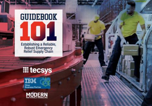 Guidebook 101 Cover
