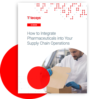 How to Integrate Pharmaceuticals into Your Supply Chain Operations