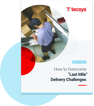 How-to-Overcome-Last-Mile-Delivery-Challenges-Tecsys-Whitepaper-2019-536x600