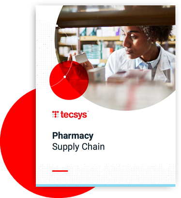 Pharmacy Supply Chain Cover