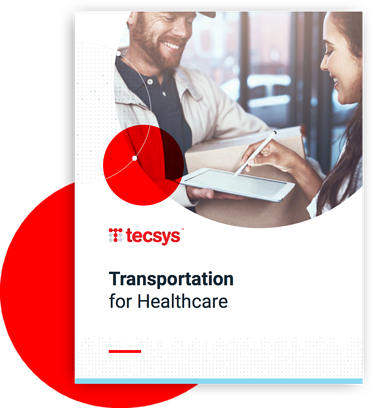 Transporation for Healthcare Cover