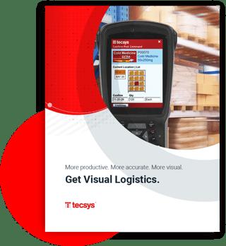 Visual Logistics Cover