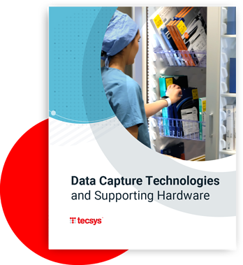 data capture cover