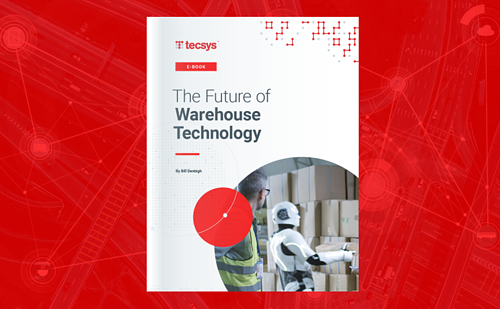The Future of Warehouse Technology