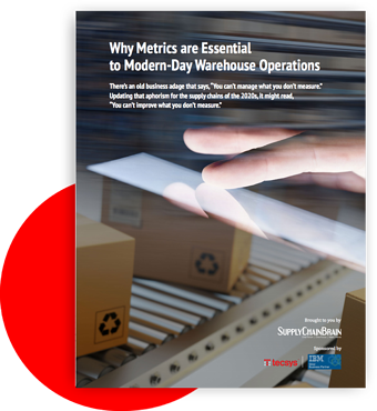 metrics cover