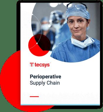 perioperative supply chain cover