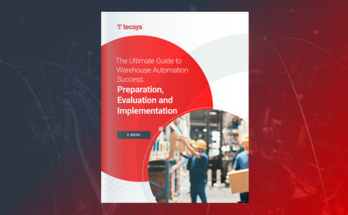 The Ultimate Guide to Warehouse Automation Success